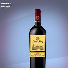 紫圩坊特选版赤霞珠干红葡萄酒750ml