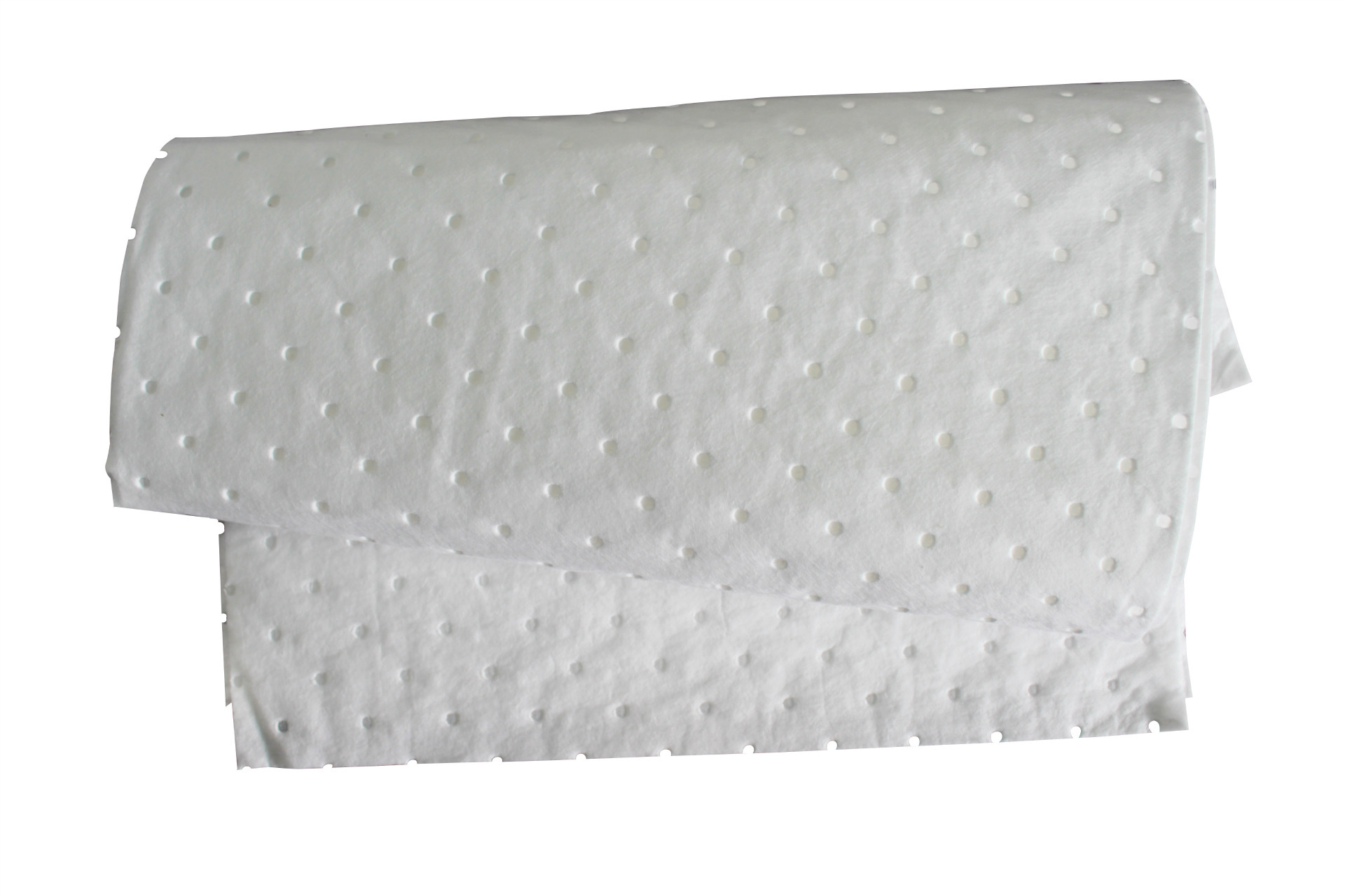 广州厂家直销 kq11抽拉式超能吸油棉 防溢漏棉 newpig吸油棉