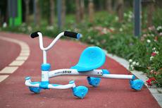 特价包邮2015新款童车儿童自行车扭扭车摇摆车儿童健身车厂家直销
