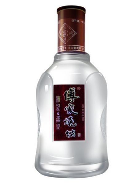 厂家批发高档白酒酒瓶
