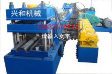 兴和专业生产高速护栏成型彩钢机械设备