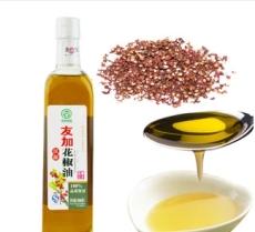 热销特价 友加汉源花椒油500ML 四川特产 厂家批发 调味品 调味油