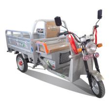 厂家直销货运电动三轮车