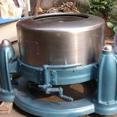 广州市富得牌20公斤型离心脱水机洗涤机械洗涤设备