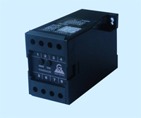 (江苏格务GOAL)GW-BDV-C1-V1-O2-P4直流电压变送器