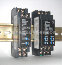 江苏格务生产M5SN-AA输入电流4-20mADC无源直流信号隔离器