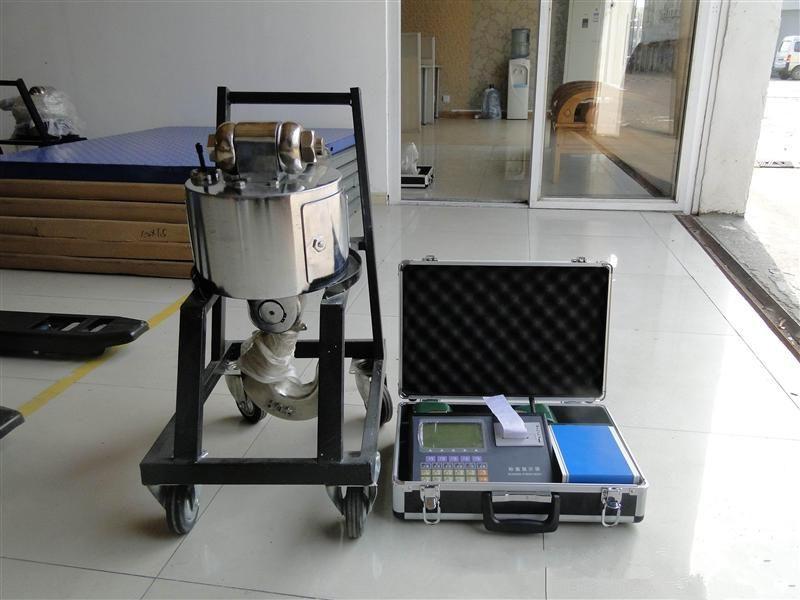 OCS-5T电子吊磅-北京5吨无线打印电子吊秤厂家