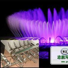 广州常工摇摆喷头