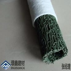 重庆贵州厂家生产_透水管_塑料排水管_塑料盲沟管