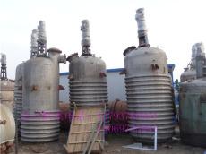 供应二手20吨不锈钢发酵罐