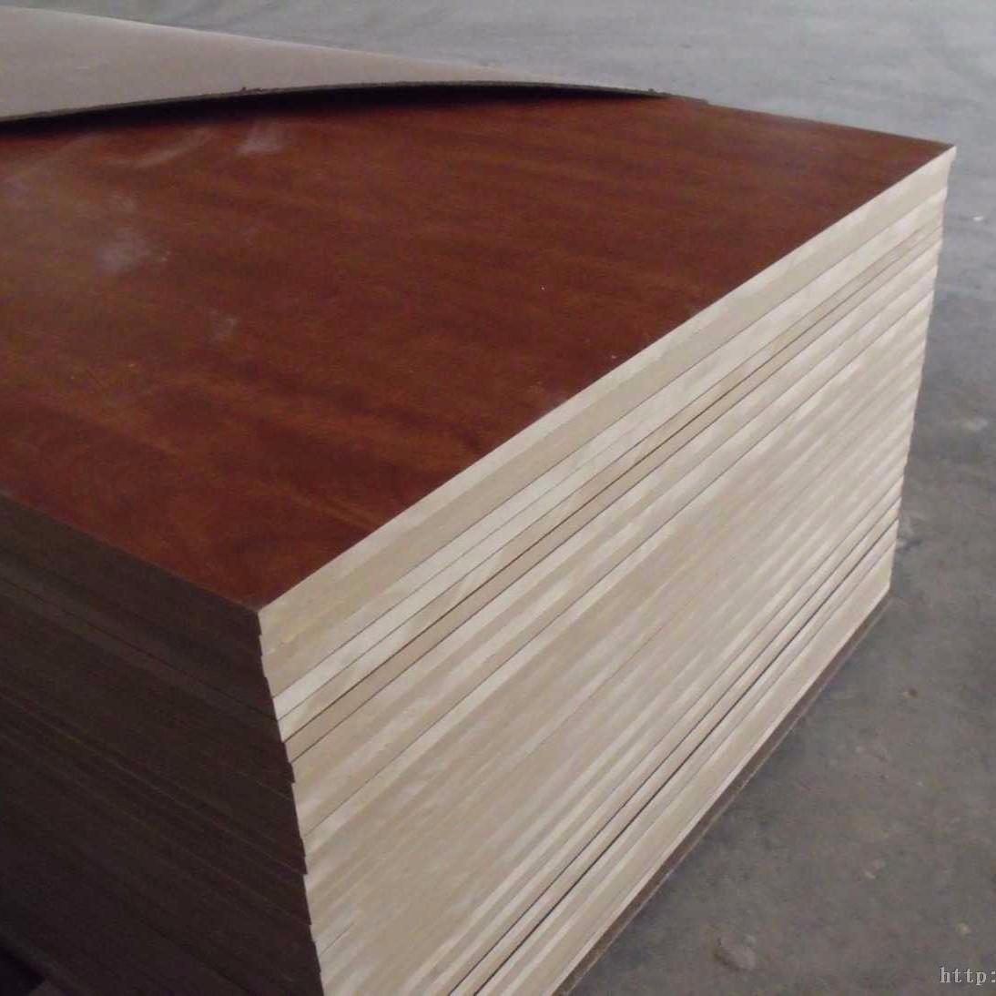 美森木业大量批发密度板