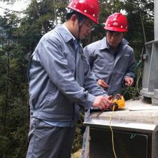 防雷装置检测专业设备仪器