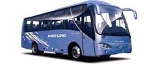 中国海林客车