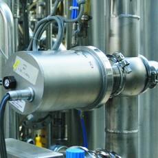 德国S+H氢氧化钠溶液在线浓度计
