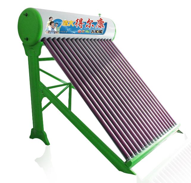 厂家销售绿色心情太阳能 优良经济适用 欢迎订购