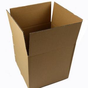 供应现货3层正方形包装盒