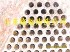 造纸设备降膜式蒸发器清洗先进工艺黑液物料清洗