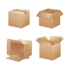供应、厂家直销、5层 多型号  、特硬加硬 纸箱