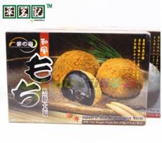 进口休闲零食品批发 台湾雪之恋和风大福麻薯糕点黑糖味24*210g