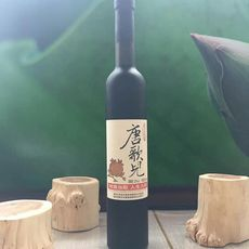 【唐歌儿原浆石榴酒】  临潼特产石榴100%原浆生态  木盒装