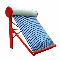 山东不锈钢内胆太阳能热水器 不怕温差太阳能热水器 月亮湾厂家  太阳能热水器厂家直销