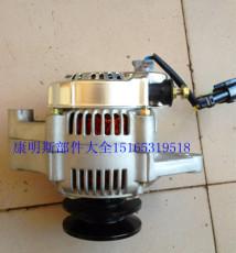【进口原装限量】康明斯B3.3发电机,起动机,马达