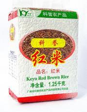 红米---特色糙米---补血养颜、滋阴补肾