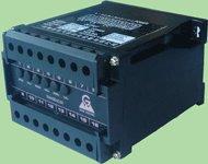 江苏格务电气GAPJ3-062输入1A*110V三相三线有功功率变送器