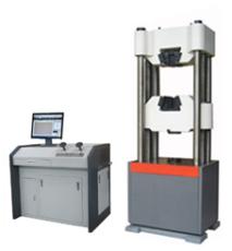 试验机之微机控制电液伺服液压万能试验机