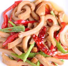 五香牛肚特产熟食 饭店半成品卤味菜 肉类即食