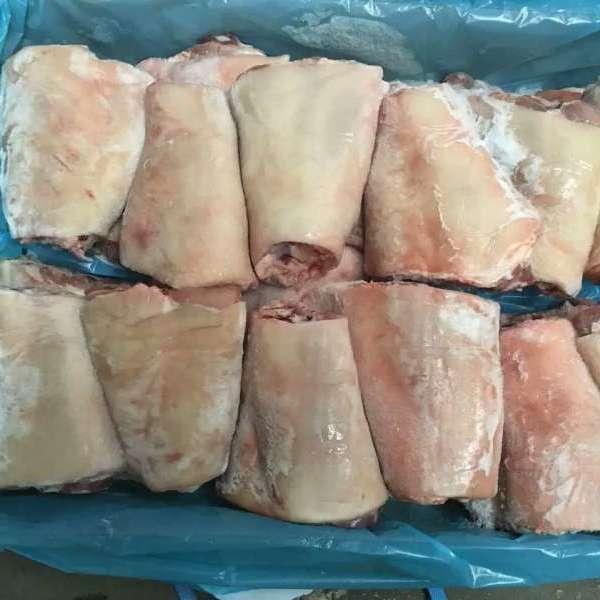 供应 法国22093001厂猪肘 优质进口冷冻猪肉,长期供应进口猪副等