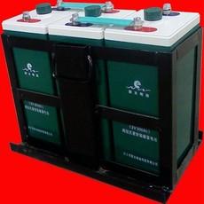 新太电池内燃机车专用阀控式密封铅酸蓄电池组 厂家直销