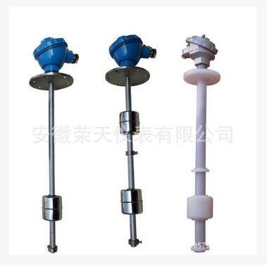 干簧式(杆式)浮球液位控制器  浮球液位开关 可选多点控制