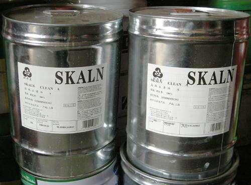 法国进口斯卡兰 去渍油 简称白电油