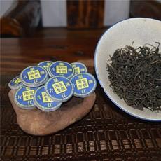 渠江薄片 安化黑茶 天尖茶 2015年10片装 湖南特产