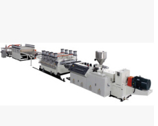 金纬机械雪弗板安迪板设备/生产线