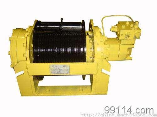 液压绞车生产,液压绞车制造