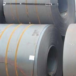 寶鋼Q460C焊接結構用鋼
