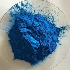 油墨涂料400光泽蓝珠光粉生产厂家