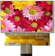 原厂5.8寸原装元太屏现货供应PVI元太5.8寸高清投影屏PM058OX1