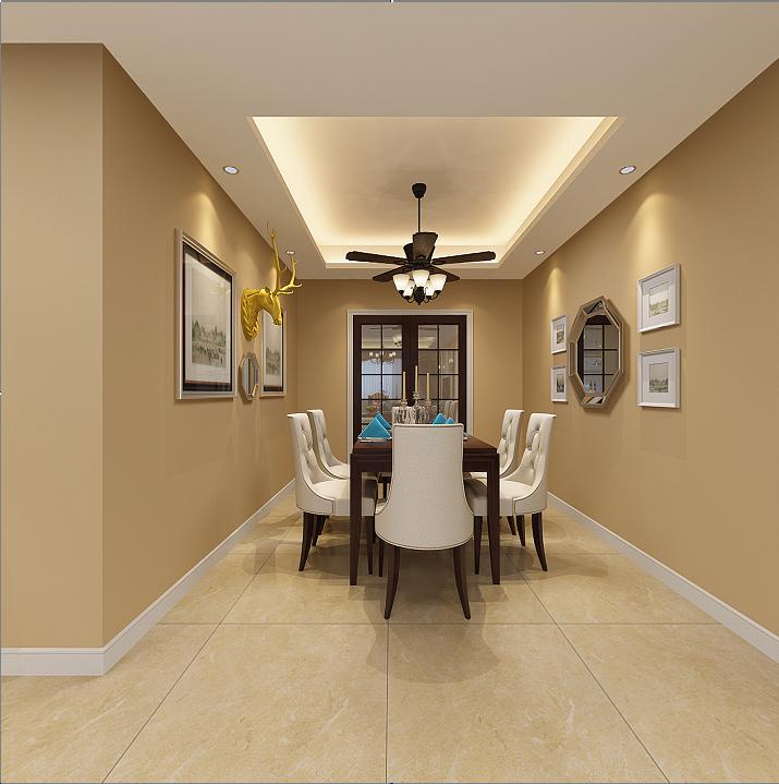 雨花台凤凰美地两室两厅98平装修设计—南京一号家居—凤凰美地装修