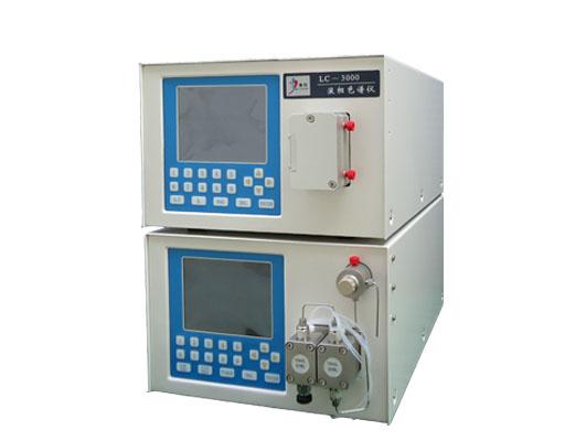 乳制品及饲料中三聚氰胺的检测液相色谱仪