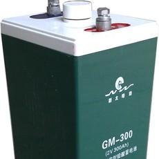 新太电池GFM-300固定型阀控式铅酸蓄电池
