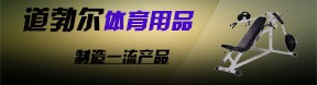 江苏省江阴道勃尔体育用品有限公司