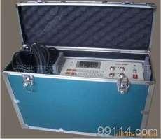 天津便携式多普勒时差二合一超声波流量计