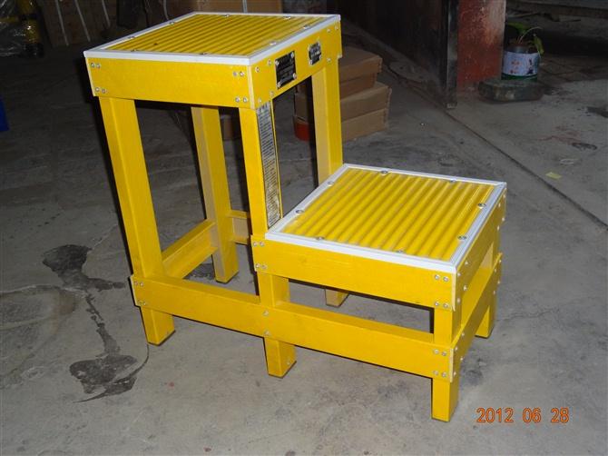 冀航牌 绝缘高低凳 优质优价 绝缘凳生产厂家 价格