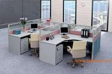 河南三门峡屏风办公桌、三门峡隔断式办公桌、三门峡办公桌屏风隔断、厂家价格销售,尺寸可定做