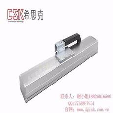 供应台湾CSK全封闭直线电机模组 有铁芯式直线滑台模组同步带