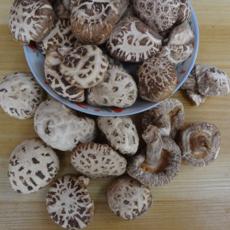安邦裕民实业    香茹 香菇干货 农家 干香菇500g  泌阳花菇