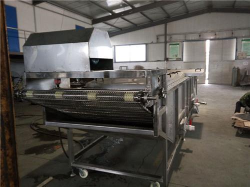 自动蒸煮加工设备_山东三智机械_自动蒸煮加工设备价格